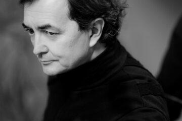 Pierre-Laurent Aimard Photo: Marco Borggreve