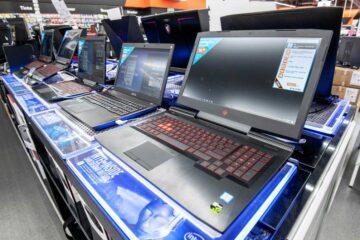 procesadores ordenadores