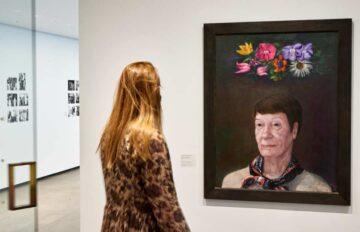Arte Historia Exposición