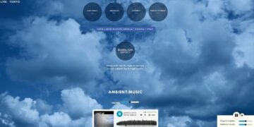 Listentothe.cloud,