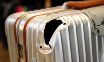 Turismo Transporte aéreo
