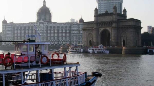 Turismo Bombay