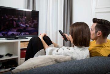 Tecnología Televisores inteligentes Privacidad