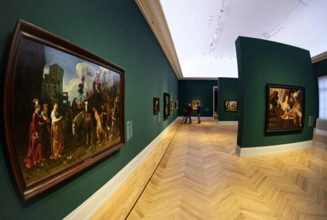 El Oriente de Rembrandt