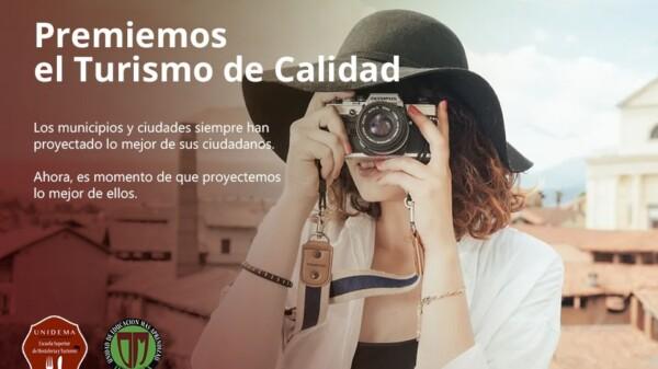 Unidema turismo - IP