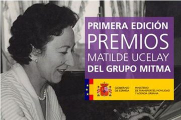 Premios Matilde Ucelay