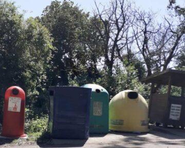 reciclar Carreño