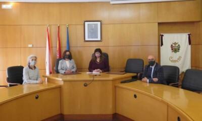 Reunión Carreño UniOvi