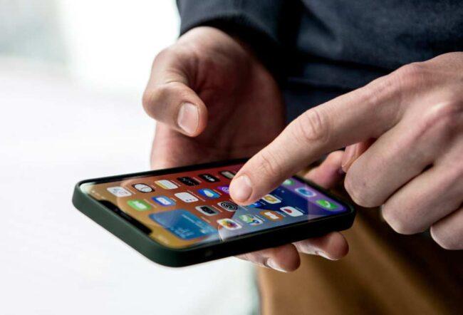 iPhone 12 l