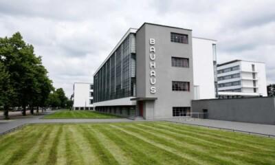 Bauhaus en Dessau
