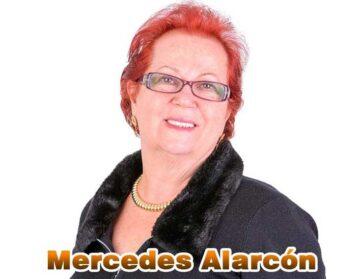 Tarot Mercedes Alarcón
