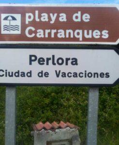 Carranques - Carreño