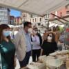Feria Artesanía Carreño