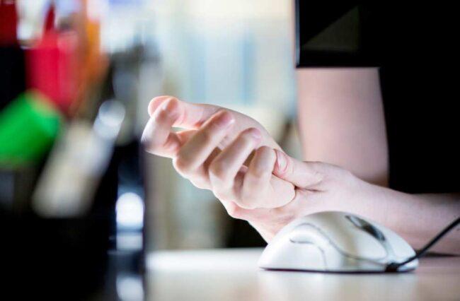 manos sanas