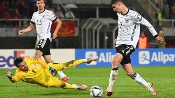 Alemania fútbol