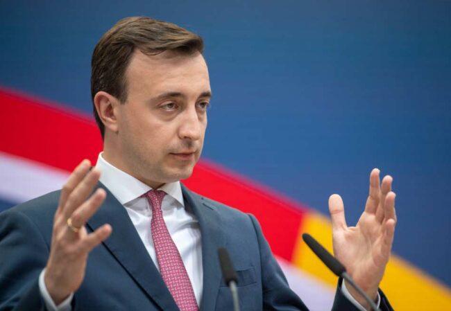 Paul Ziemiak CDU