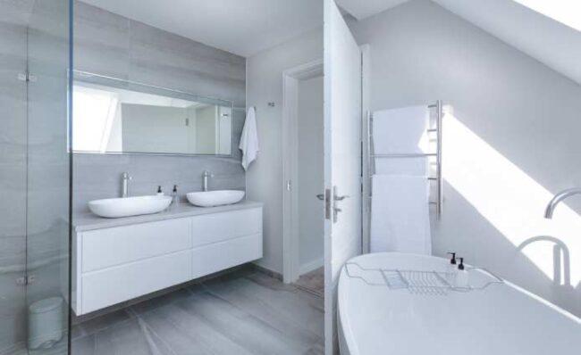 diseñar baños